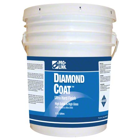 PRO-LINK® Diamond Coat Ultra Hard Finish - 5 Gal.
