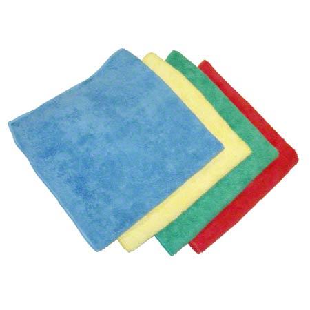 PRO-LINK® Microfiber Cloth - Blue