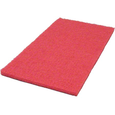 "PRO-LINK® Red Buff Pad - 14"" x 20"""