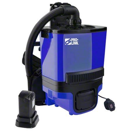 PRO-LINK® B Vac Pro Battery Backpack Vacuum