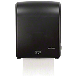 PRO-LINK® Aspire® Hands-Free Manual Roll Towel Dispenser