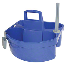 PRO-LINK® GatorMate® Portable Caddy - Blue