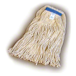 Cotton Cut-End Value Wet Mop - #32