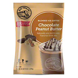 Big Train® Chocolate Peanut Butter Blended Ice Coffee Mix