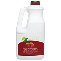Tea Zone® Concentrated Syrup - Raspberry