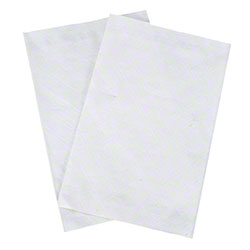"Karat® Interfold Dispensable Napkin - 8"" x 6.5"", White"