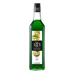 1883 Maison Routin Kiwi Syrup - 1 L