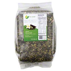 Tea Zone® Tea Leaves - Premium Jasmine Green Tea
