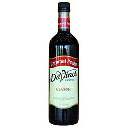 DaVinci Gourmet® Classic Flavored Syrups