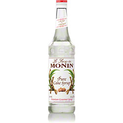 Monin® Pure Can Sweetener Syrup - 750 mL