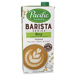 Barista Series™ Soy Plant-Based Beverage - 32 oz.