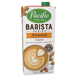 Barista Series™ Almond Plant-Based Beverage - 32 oz.