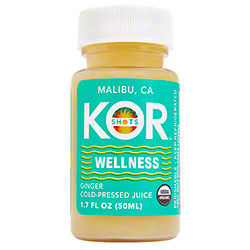 KOR® Wellness Shots - 1.7 oz.