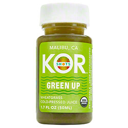KOR® Green Up Shots - 1.7 oz.
