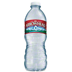 Arrowhead Mountain Spring Water - 16.9 oz.