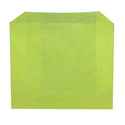 #12 Yellow Sandwich Bag - Small