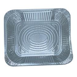 Aluminum Steam Table Pan - Full Size, Deep