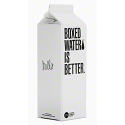 Boxed Water™ - 16.9 oz.