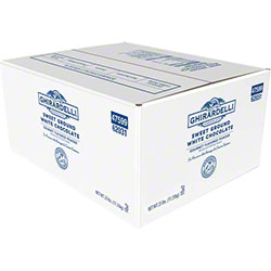 Ghirardelli White Chocolate Powder - 25 lb. Box