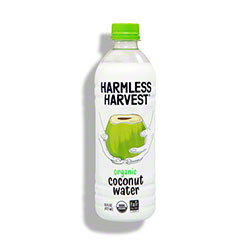 Harmless Harvest Raw Organic Coconut Water - 16 oz.