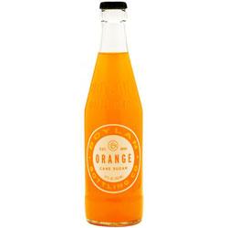 Boylan Orange Soda - 12 oz.