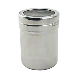 Rhino® Stainless Steel Cocoa Shaker - Fine