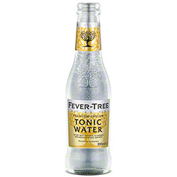 Fever Tree Premium Indian Tonic Water - 200 mL