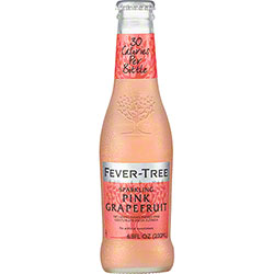 Fever Tree Sparkling Pink Grapefruit - 200 mL