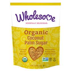 Wholesome™ Organic Coconut Palm Sugar - 16 oz.