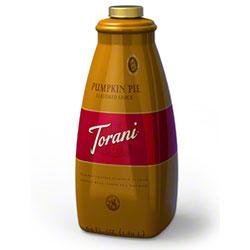 Torani® Pumpkin Pie Sauce - 64 oz.