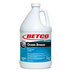 Betco® BestScent™ Ocean Breeze Odor Counteractant-Gal.