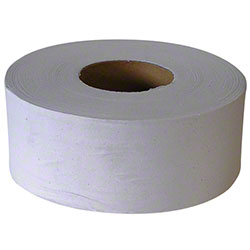 "2 Ply Jumbo Roll Toilet Tissue - 9"" x 1000'"