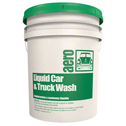 aero® Liquid Car & Truck Wash - 5 Gal. Pail