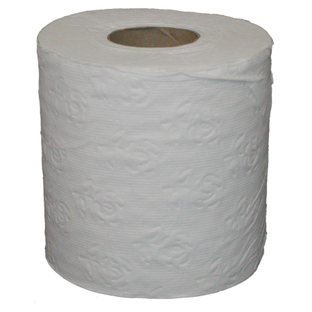 Enviro-Soft Green Seal™ 2 Ply Universal Toilet Tissue