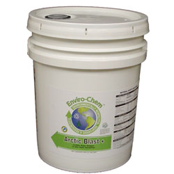 Enviro-Chem™ Arctic Blast Lo-Odor Super Stripper - 5 Gal