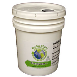 Enviro-Chem Everglades Zinc Free UHS Floor Seal/Finish-5 Gal