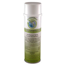 Enviro-Chem™ Nature's Country Garden Disinfectant Spray