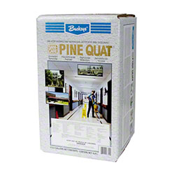 Buckeye® Sanicare Pine Quat™ Disinfectant Cleaner-5Gal