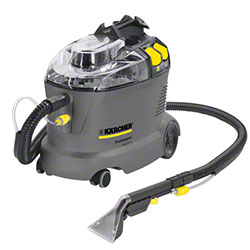 Karcher® Puzzi™ 8/1 C Spray Extraction Cleaner