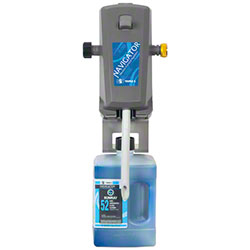 SSS® Navigator DCS Single Station Bottle Fill