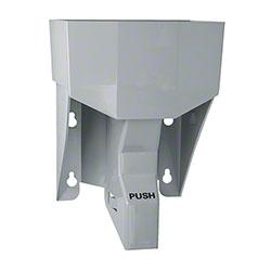 SSS® Large Capacity Soap 3.5-8 L, BIB, Dispenser - Gray
