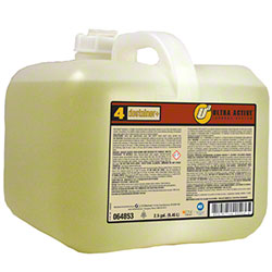 US Chemical Ultra Active® 4 Destainer+ - 2.5 Gal.
