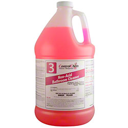 Crown Chemical ControlChem™ #3 Non-Acid Bathroom Cleaner