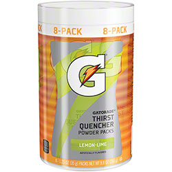 Gatorade® Thirst Quencher Powder Canister - Lemon Lime
