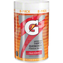 Gatorade® Thirst Quencher Powder Canister - Fruit Punch