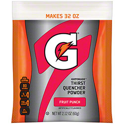 Gatorade® 1 Quart Concentrate Pouches