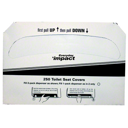 Impact® Toilet Seat Covers