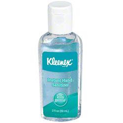Kleenex® Instant Hand Sanitizer - 2 oz.