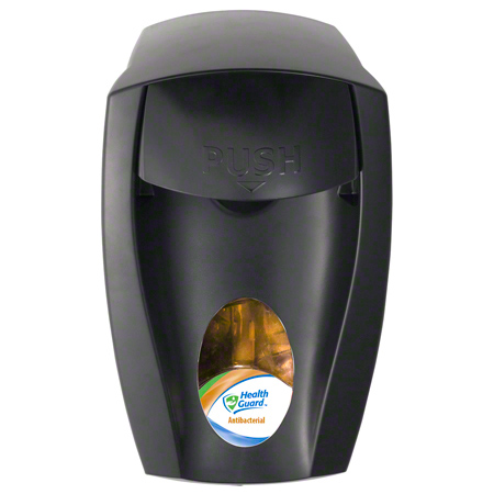 Kutol EZ Hand Hygiene® Wall Mount Dispenser - Black