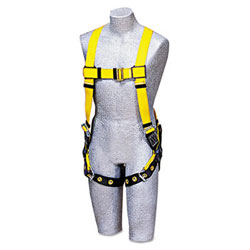 Vest,no-tangle Body Hrnss